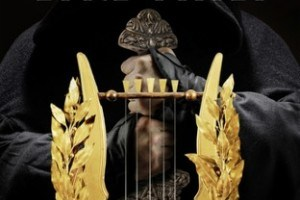 BOOK REVIEW: The Lyre Thief by Jennifer Fallon