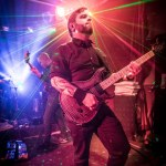 LIVE REVIEW: BETWEEN THE BURIED AND ME, Perth, 25 Feb 2016