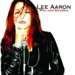 CD REVIEW: LEE AARON – Fire And Gasoline