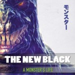 CD REVIEW: THE NEW BLACK – A Monster's Life