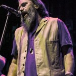 LIVE: STEVE EARLE & THE DUKES, Perth – 11 March 2016