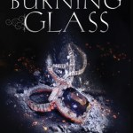 BOOK REVIEW: Burning Glass by Kathryn Purdie