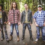 BLACK STONE CHERRY JOINS STEEL PANTHER TOUR