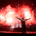 LIVE: BLACK SABBATH with Rival Sons – Perth, 15 April, 2016