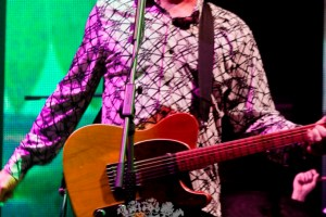 LIVE: HOODOO GURUS – DAY ON THE GREEN, Perth, 19 March, 2016