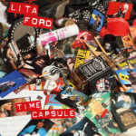 CD REVIEW: LITA FORD – Time Capsule