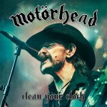 NEWS: New Motorhead Release – Clean Your Clock