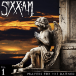 CD REVIEW: SIXX A.M. – Prayers For The Damned (Vol. 1)