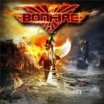 CD REVIEW: BONFIRE – Pearls