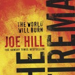 BOOK REVIEW: The Fireman by Joe Hill