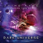 CD REVIEW: JAIME PAGE – Dark Universe