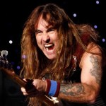 INTERVIEW: STEVE HARRIS, Iron Maiden – April 2016