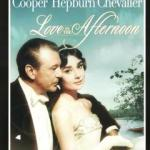 DVD REVIEW: HOLLYWOOD GOLD: LOVE IN THE AFTERNOON