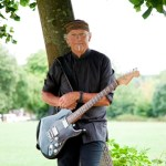 INTERVIEW: MARTIN BARRE – May 2016