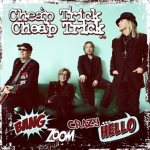 CD REVIEW: CHEAP TRICK – Bang, Zoom, Crazy… Hello