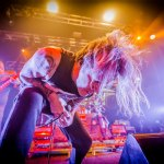 LIVE REVIEW: FEAR FACTORY