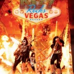 NEWS: KISS ROCK VEGAS To Be Released On Multiple Formats – August 26, 2016