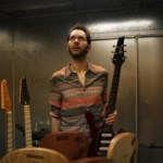 NEWS: PAUL GILBERT 17TH SOLO ALBUM, 'I CAN DESTROY,' OUT VIA THE ORCHARD