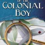 BOOK REVIEW: The Adventure of the Colonial Boy by Narrelle M. Harris