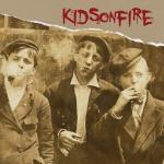 CD REVIEW: KIDSONFIRE – KidsonFire