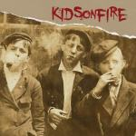 CD REVIEW: KIDSONFIRE – KidsonFire