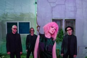 LIVE: GARBAGE – July 19, 2016 (Knoxville, TN)