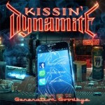 CD REVIEW: KISSIN' DYNAMITE – Generation Goodbye