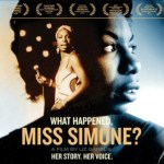 NEWS: NINA SIMONE film WHAT HAPPENED, MISS SIMONE? To Be Released – September 2