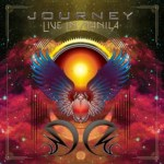"NEWS: JOURNEY ""Live In Manila"" DVD+2CD, Blu-ray+2CD, and Digital Formats – September 9, 2016"
