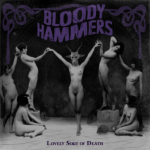 CD REVIEW: BLOODY HAMMERS – Lovely Sort Of Death