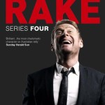 DVD REVIEW: RAKE Season 4
