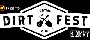 INTERVIEW: DirtFest Organizer MATT DALTON – July 2016
