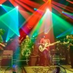 LIVE: UMPHREY'S MCGEE – August 19, 2016 (Knoxville, TN)