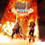 CD / DVD REVIEW: KISS – Kiss Rocks Vegas