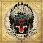 CD REVIEW: BLACKFOOT – Southern Native
