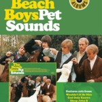 "NEWS: THE BEACH BOYS ""Classic Albums – Pet Sounds"" on DVD and Blu-ray – September 23, 2016"