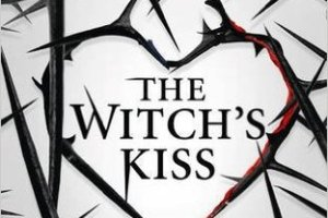BOOK REVIEW: Witch's Kiss by Katherine & Elizabeth Corr