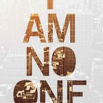 BOOK REVIEW: I Am No One by Patrick Flanery