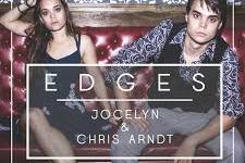 CD REVIEW: JOCELYN & CHRIS ARNDT – Edges