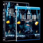 "NEWS: FALL OUT BOY ""The Boys Of Zummer Tour: Live In Chicago"" out on October 21, 2016"