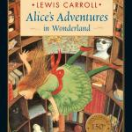 BOOK REVIEW: ALICE'S ADVENTURES IN WONDERLAND by Lewis Carroll, Illustrated by Anthony Browne
