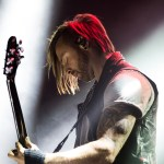 LIVE: Bullet for My Valentine with Atreyu & Cane Hill – Perth, 20 Oct 2016