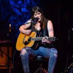 INTERVIEW: BETH HART – October 2016