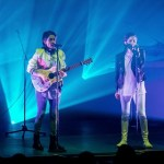 LIVE: TEGAN AND SARA – October 26, 2016 (Royal Oak, MI)