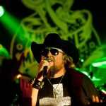 INTERVIEW: COLT FORD, October 2016