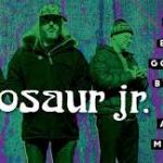 DINOSAUR JR 'Give A Glimpse Of Summer' Australian Tour – January 2017