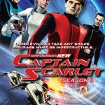 DVD REVIEW: NEW CAPTAIN SCARLET Season 1 and 2