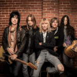 NEWS: KIX Enters Billboard Top Music Video Chart At #3 With Can't Stop The Show