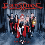 CD REVIEW: EDEN'S CURSE – Cardinal