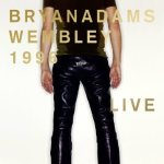 DVD REVIEW: BRYAN ADAMS – Wembley 1996 Live